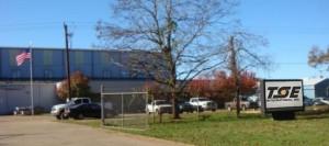 TSE International Facility